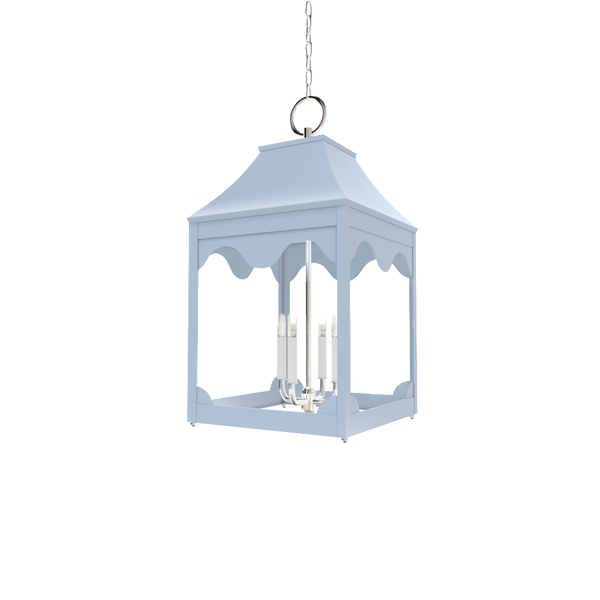 Hobe Sound Lantern - Wall, Table & Ceiling Lighting