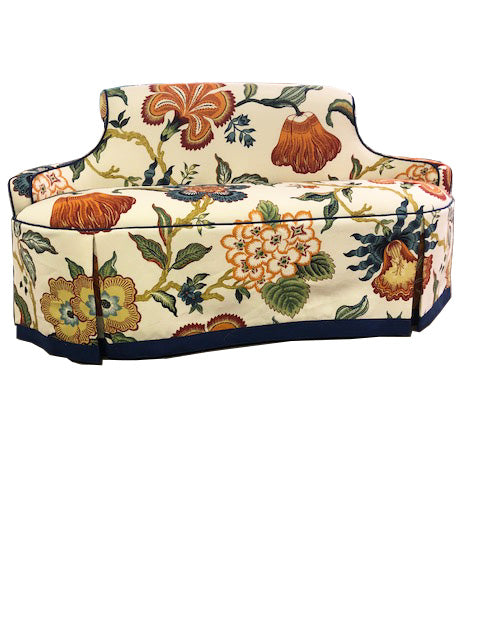 Nina Campbell End of Bed Bench