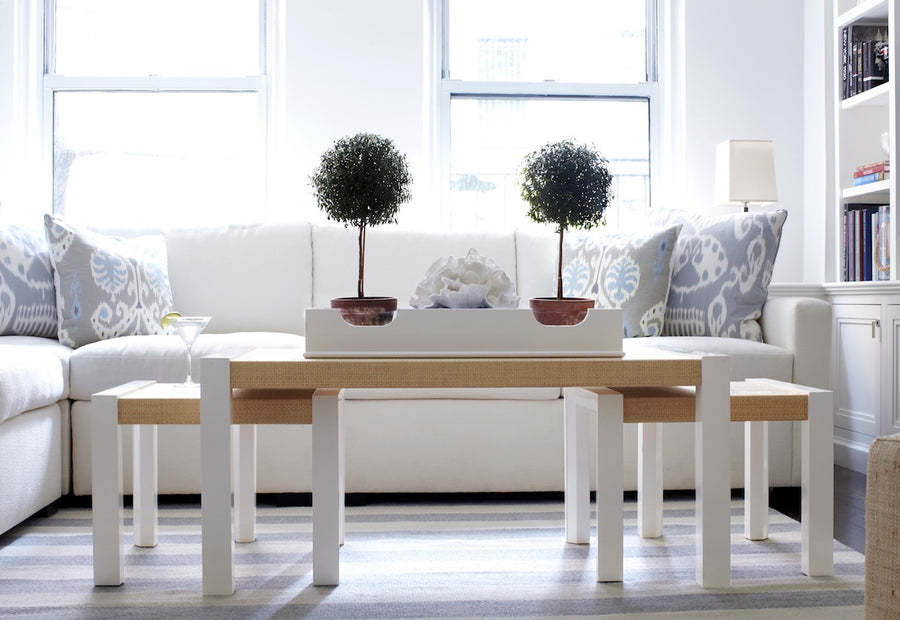 Lyford Nesting Coffee Tables