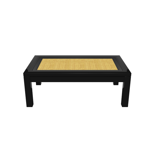 Malibu Rectangular Coffee Table - Tables