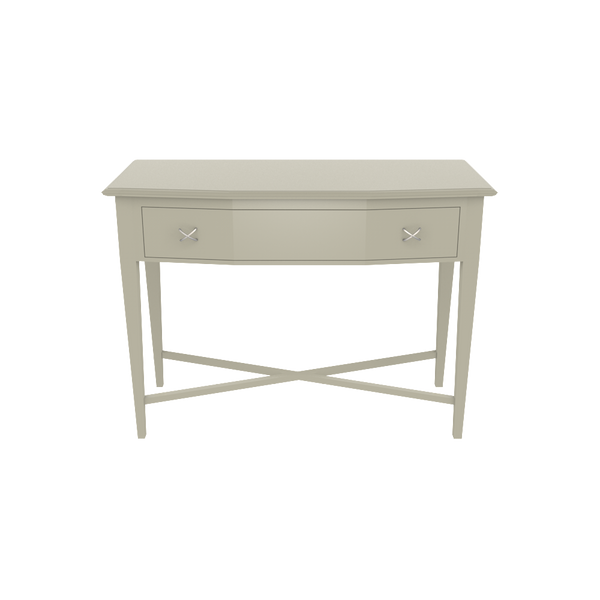 Manhattan Console - Fawn Brindle - Console Tables