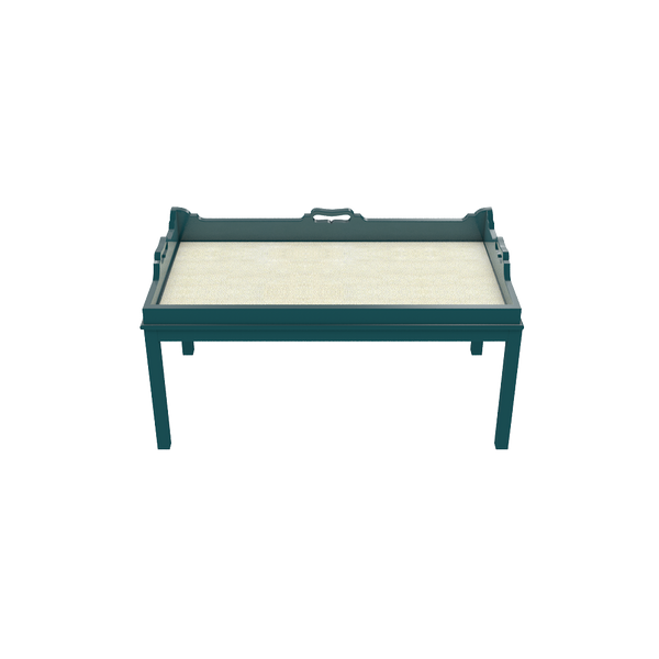 Nina Campbell Billy Coffee Table - Nina Campbell Collection