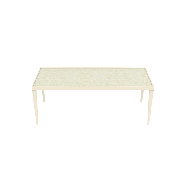 Nina Campbell Gerome Coffee Table - Coffee Tables