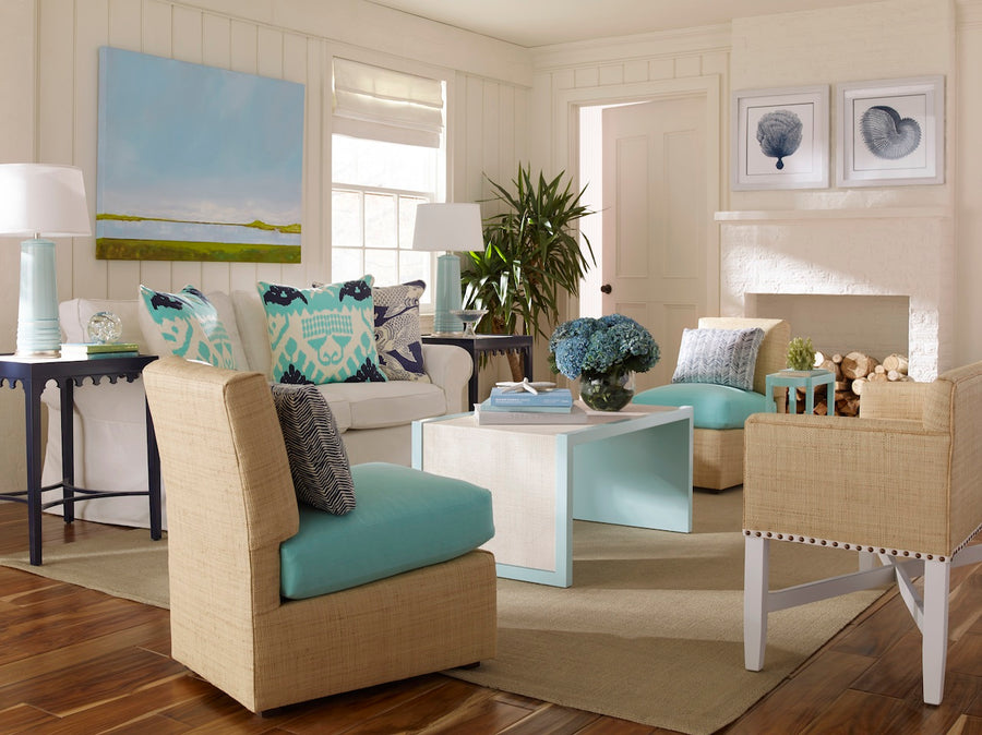 Harbour Island Coffee Table
