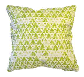 Volpi Green - Pillows