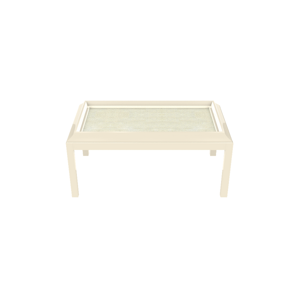Portland Coffee Table - Specialty Tables Complementary