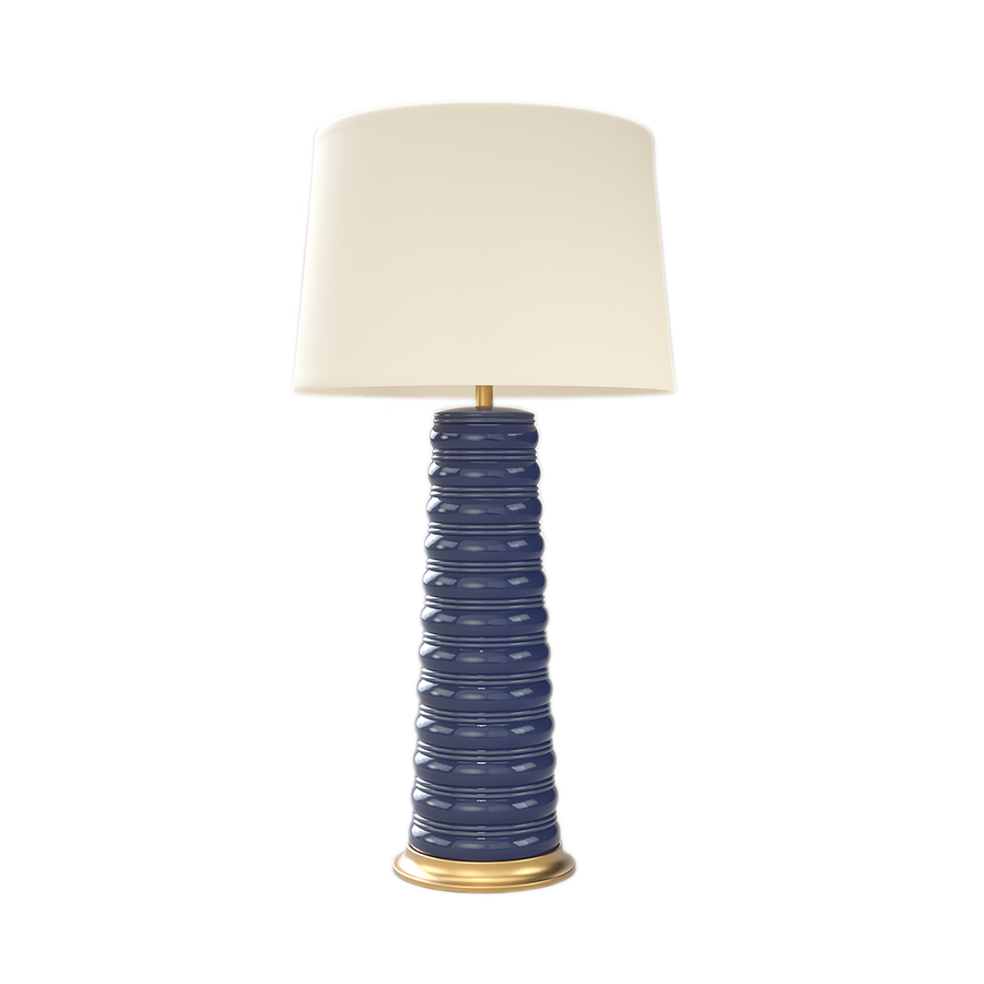 Palm Beach Lamp