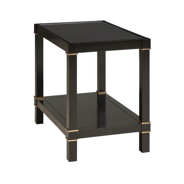 Park Avenue Side Table - All Tables