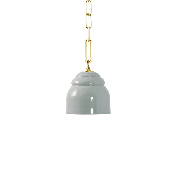 Portland Ceramic Pendant - Ceiling Lighting & Lanterns