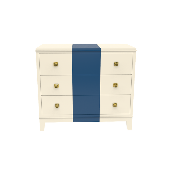 Rugby Chest - Shop The Look: Bedroom