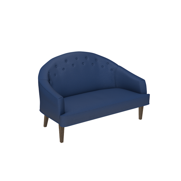Savannah Love Seat - All Seating