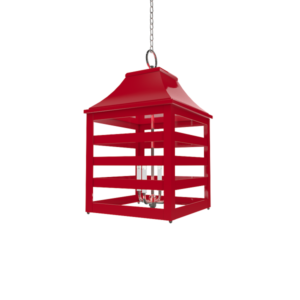 Saybrook Lantern XL - Wall, Table & Ceiling Lighting