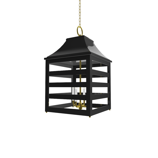 Saybrook Lantern - Wall, Table & Ceiling Lighting