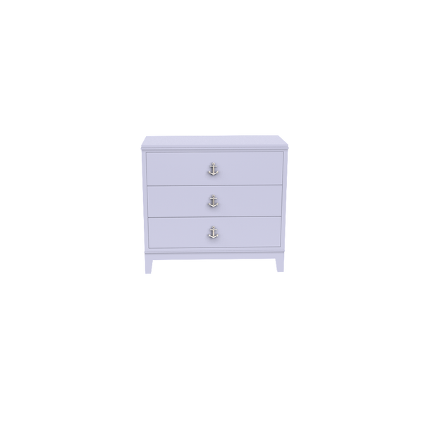 Tini Neverland Nightstand - Rugby Chests