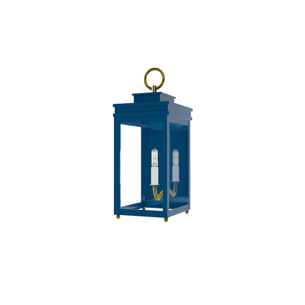 Tini Westport Sconce Brass - Westport Collection