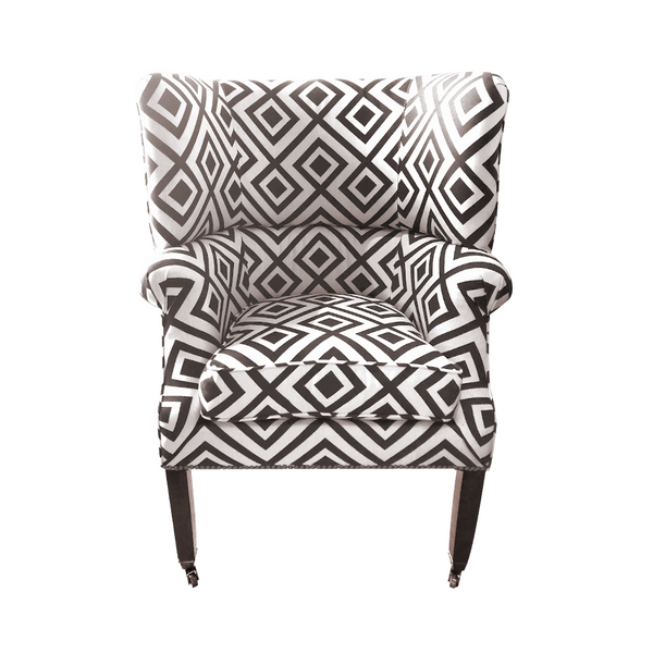 Wilton Wing Chair - All Seating