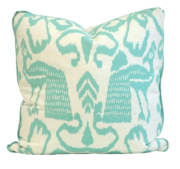 Bali Isle Pillow - Accessories