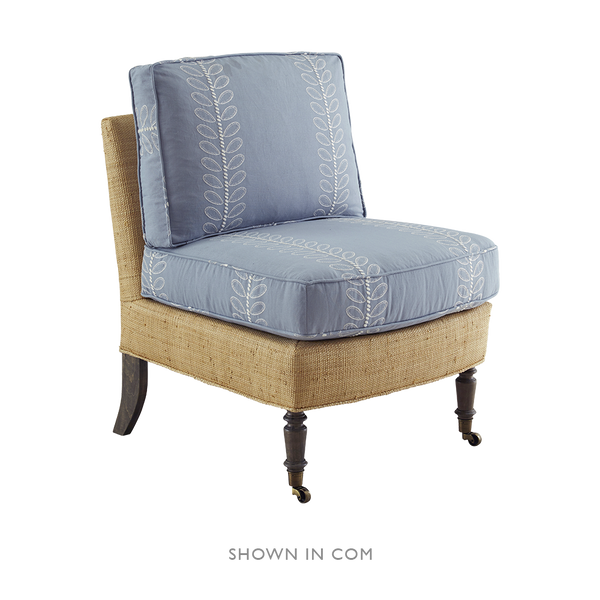 Chatham Chair - Vacation Home Furniture and Summer House Essentials