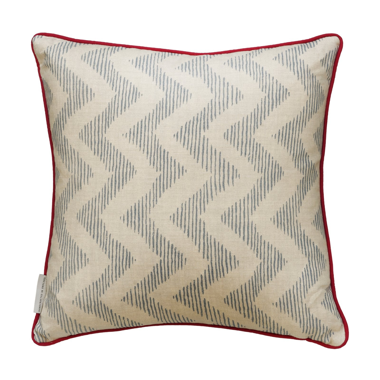 Ikat Colebrook Pillow