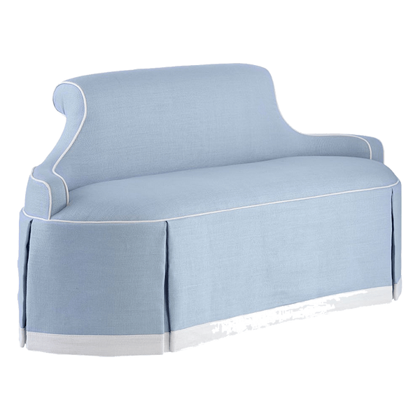 Nina Campbell End of Bed Bench - All Seating