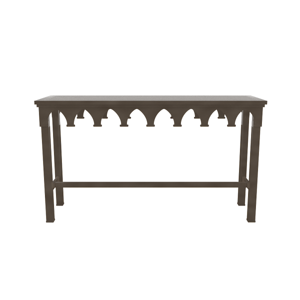 Ocean Drive Console - Lava - oomph Outdoor