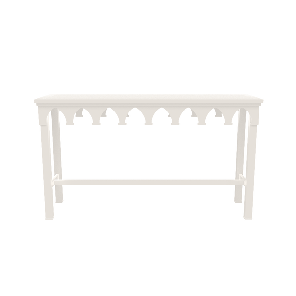 Ocean Drive Console - White - oomph Outdoor