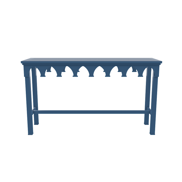 Ocean Drive Console - Yankee Navy - oomph Outdoor