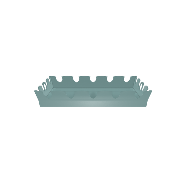 Ocean Drive Tray - Outdoor