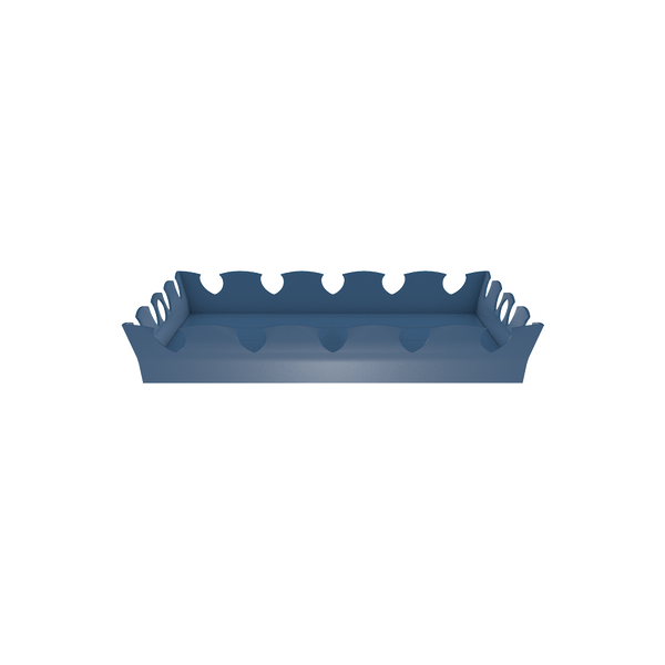Ocean Drive Tray - Yankee Navy - oomph Outdoor