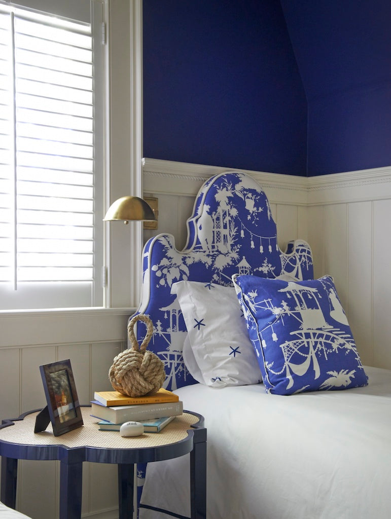 Charleston Headboard - Twin