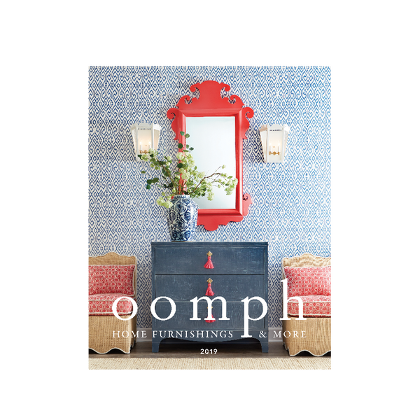 oomph Catalog - Color & Surface Samples