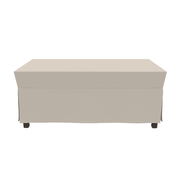 Ocean Drive Rectangle Coffee Table Cover - Outdoor