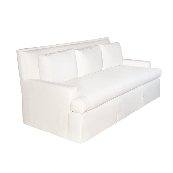 Greenwich Sofa - complete-Malibu-52-Wrapped-Coffee-Table