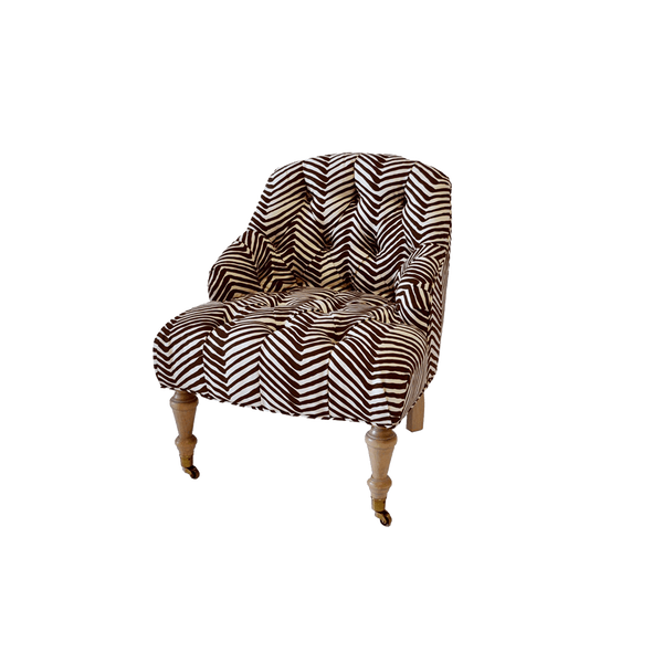 oomph Wild Thing Chair - Zig Zag Collection