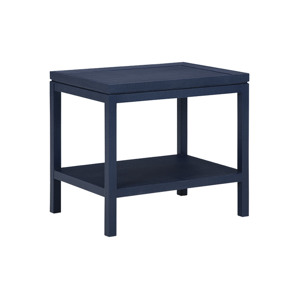 Malibu Wrapped Side Table - Malibu Wrapped Luxury Collection
