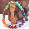 Image of Powerful 7 Stone Chakra Bracelet