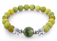 Stone Collection Green