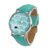 Image of Adorable Elephant Quartz Watch