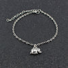 Image of Lucky Elephant Ankle Bracelet