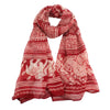 Image of Beautiful Ellie Print Scarves