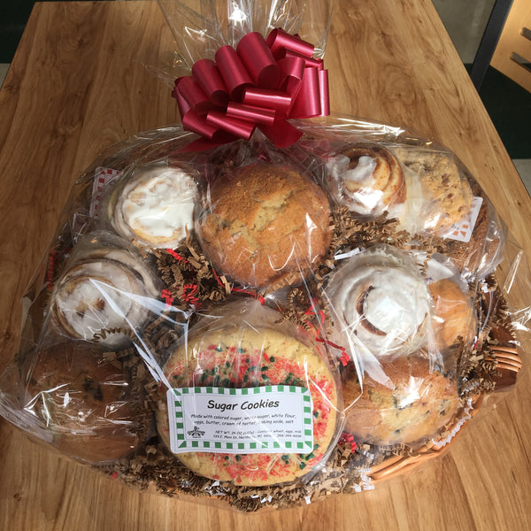 Super Sweets Basket