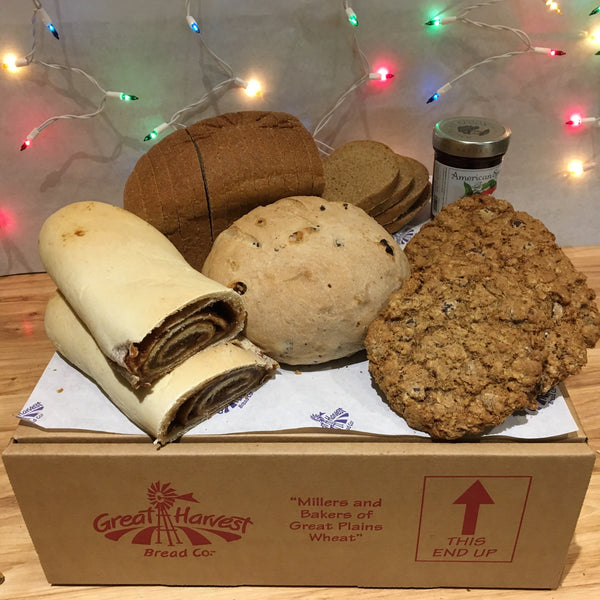 Bakery Favorites Gift Box