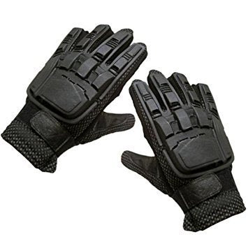 Black Wing tactical GNRC glove's (Black)