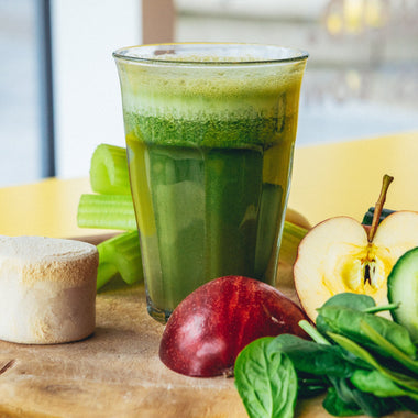 Slim Green Juice