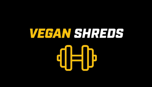 Vegan Shreds