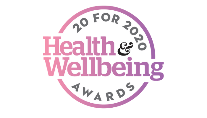 SF Nutrition shortlisted for the Health & Wellbeing awards 2020