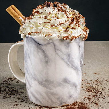 Spiced Winter Warmer Hot Chocolate