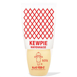 Kewpie Original 500g Japanese Dressing