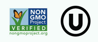 Non-GMO Project Badge