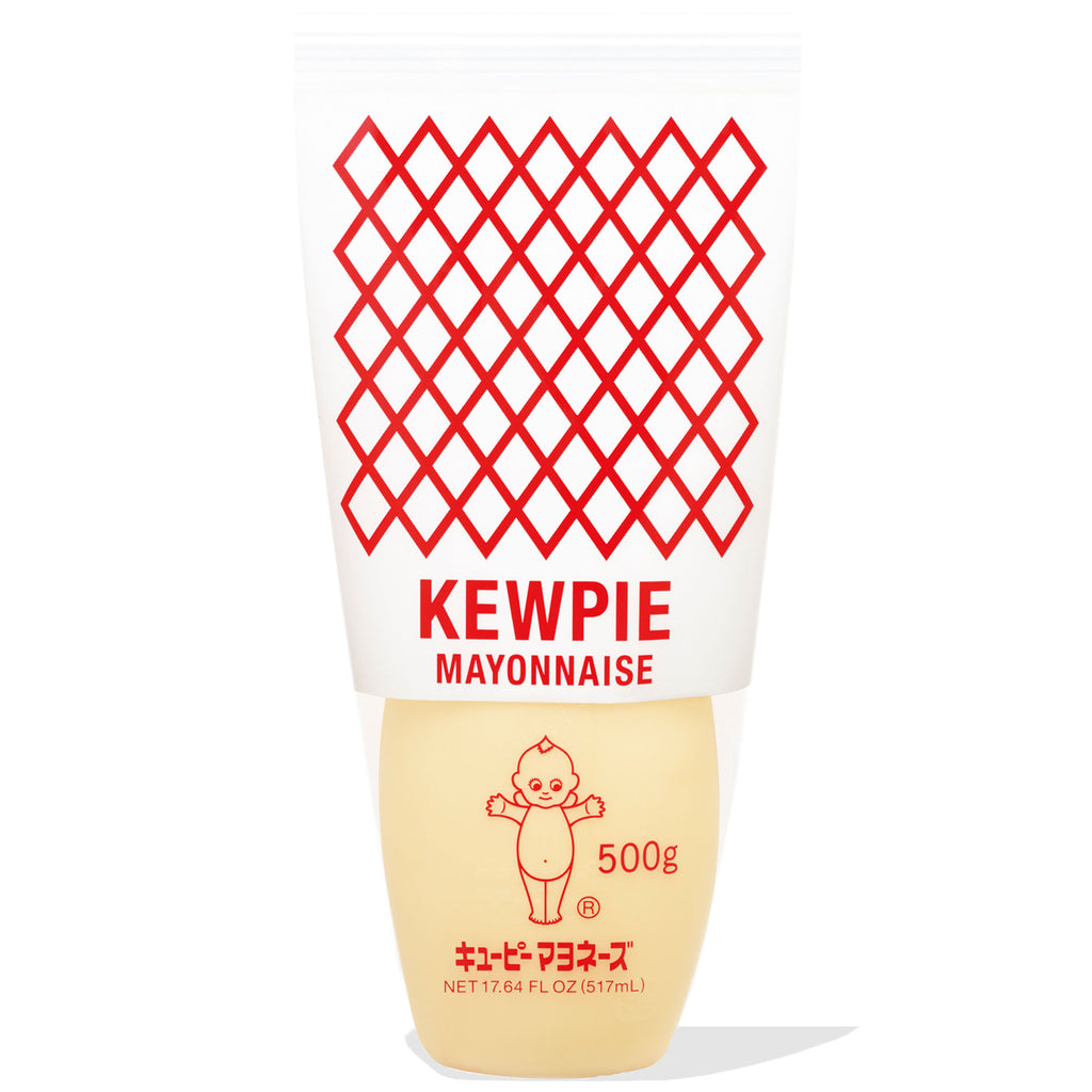 Kewpie Original Japanese Mayonnaise (8334755921)